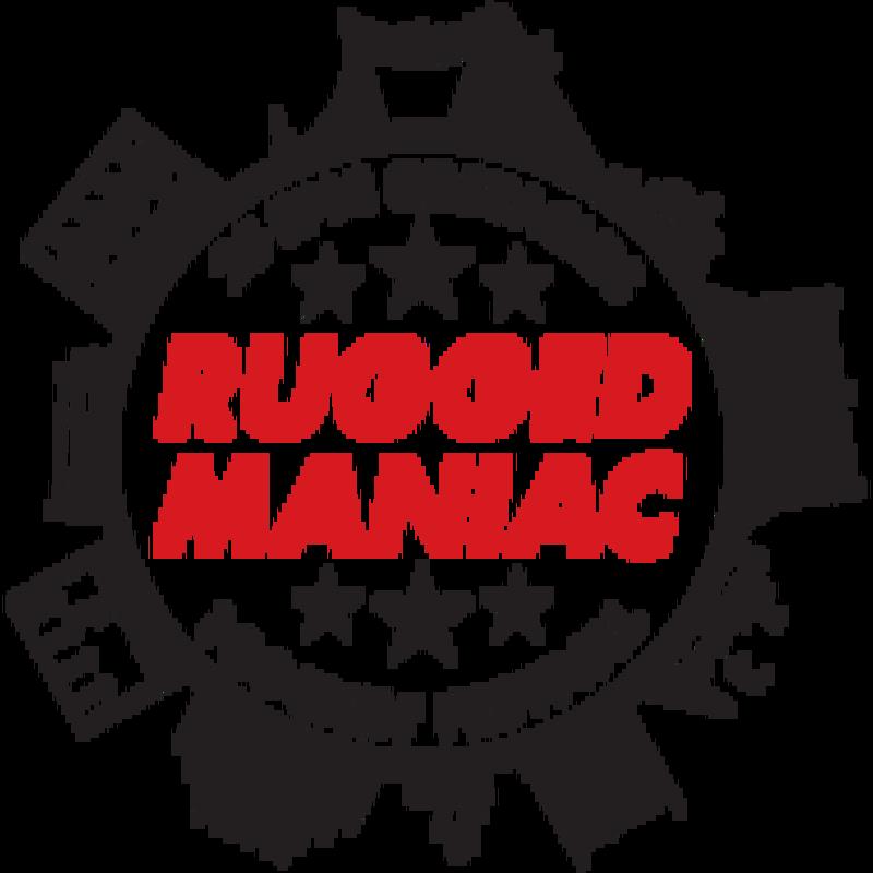 Rugged Maniac.
