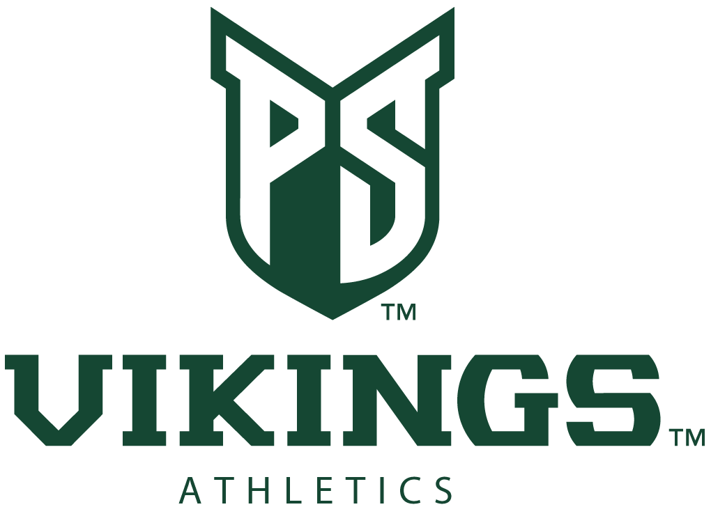 Brand New: New Logos and Uniforms for Portland State Vikings.