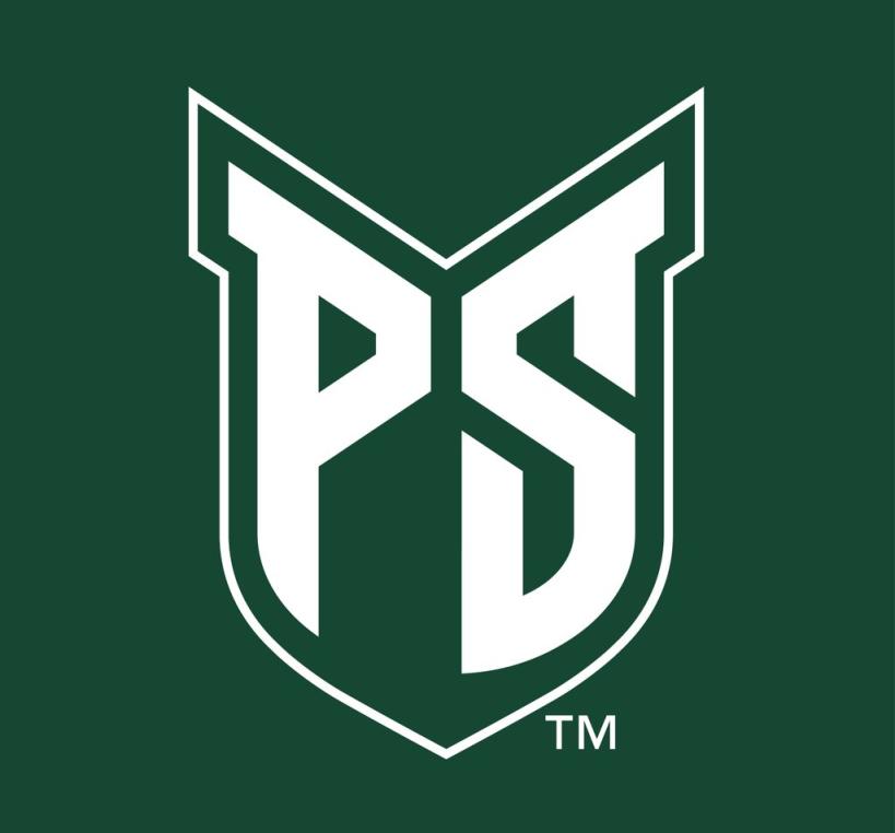 Portland State receives fresh new logo update.