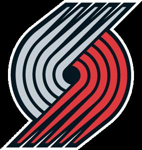 Portland Trail Blazers Logo Vector (.EPS) Free Download.