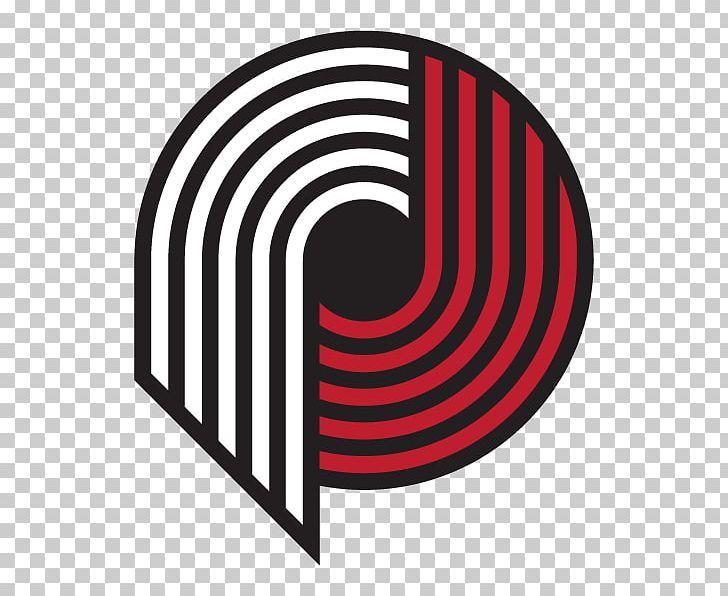 Portland Trail Blazers Logo Nicknames Of Portland PNG.