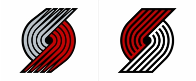 Result for portland trail blazers logo png.