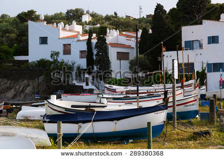 Port Lligat Stock Photos, Royalty.
