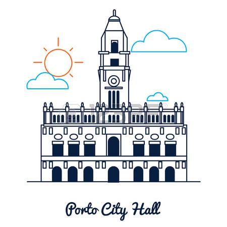 391 Porto Portugal Cliparts, Stock Vector And Royalty Free Porto.