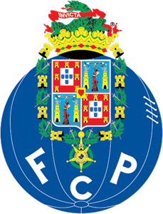 F.C. Porto Logo Vector (.EPS) Free Download.