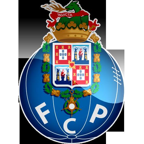 Porto Logo Png.