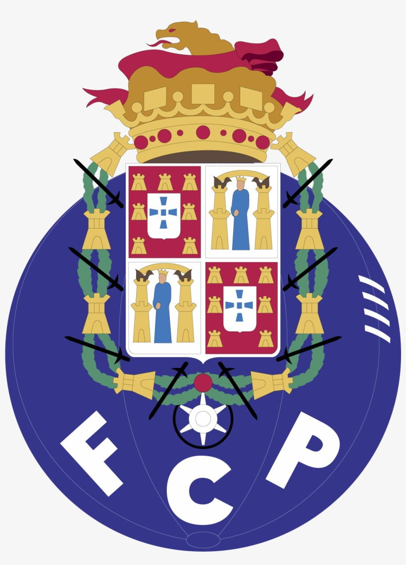 Porto Logo Interesting History Of The Team Name And.