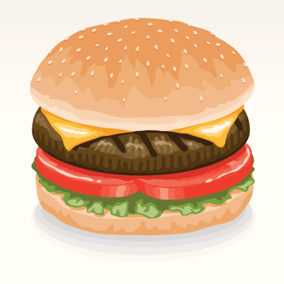 Portobello Mushroom Clip Art, Vector Images & Illustrations.