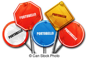 Portobello Illustrations and Clip Art. 103 Portobello royalty free.