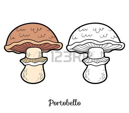 Portobello Cliparts, Stock Vector And Royalty Free Portobello.