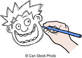 Portraying Illustrations and Clip Art. 243 Portraying royalty free.