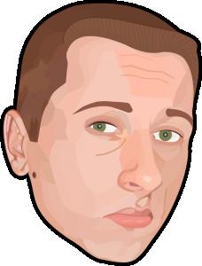 Portrait Clip Art Download.