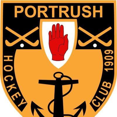 Portrush Hockey Club (@PortrushHC).