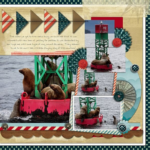 1000+ images about Seaworld scrapbooking pages on Pinterest.