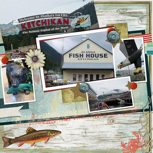 1000+ ideas about Cruise Scrapbook Pages on Pinterest.
