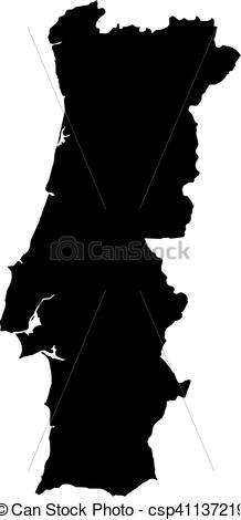 Vector Clip Art of Map.