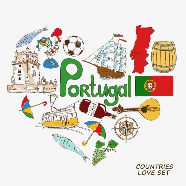 Portugal clipart 6 » Clipart Portal.