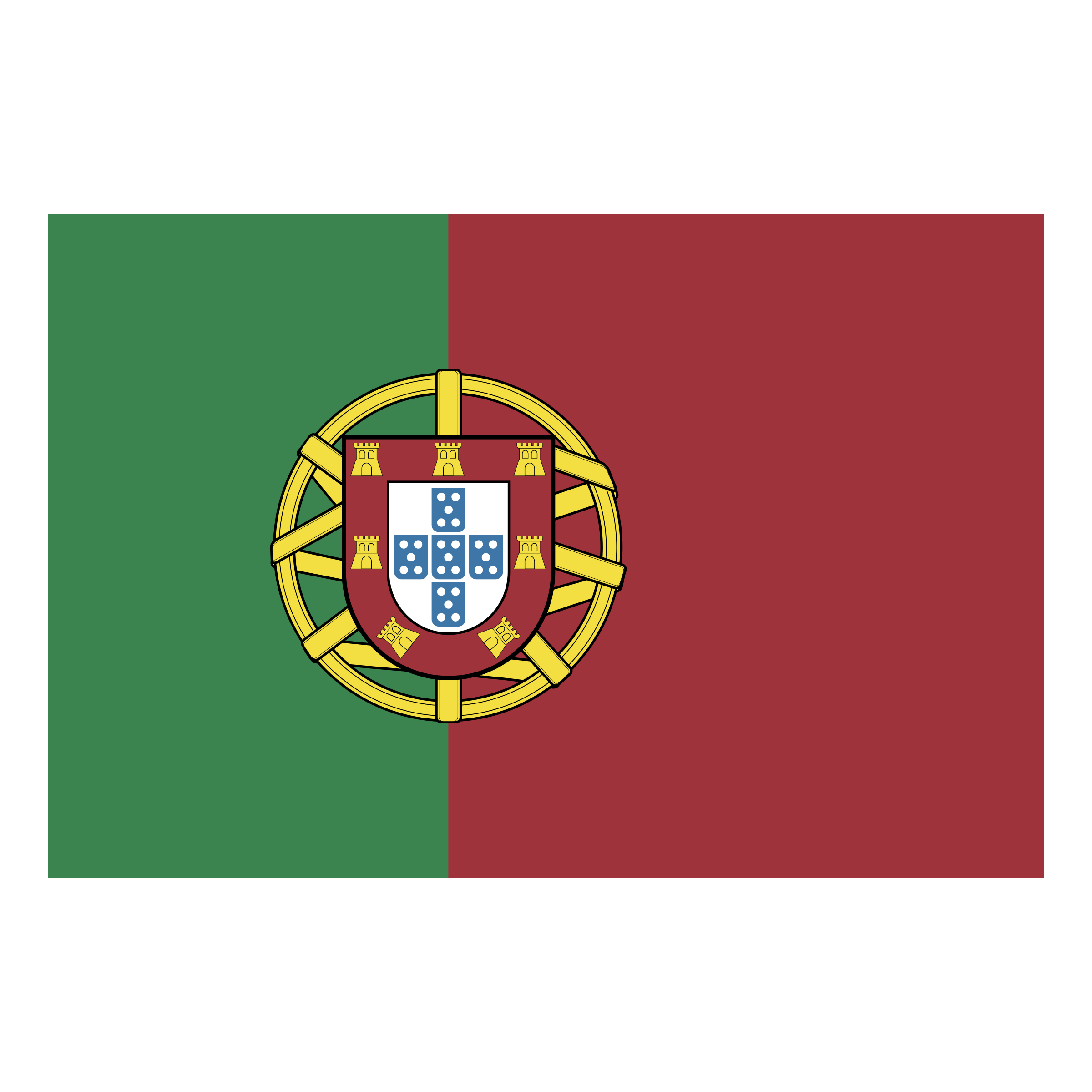 Portugal Logo PNG Transparent & SVG Vector.
