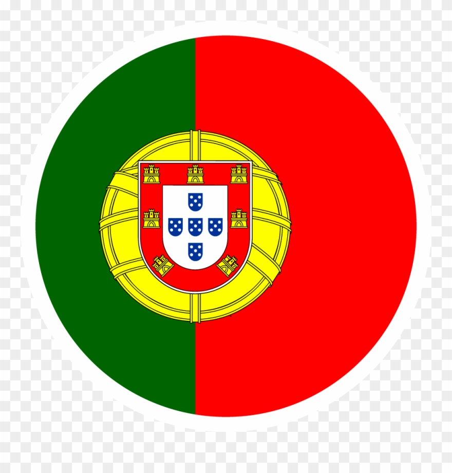 Portugal Flag Football Logos Dream League Portugal Clipart.