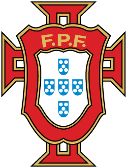 Portugal International Soccer Logo Png Images.