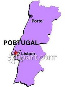 of Portugal.