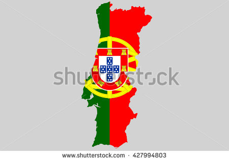 Portuguese Republic Stock Photos, Royalty.