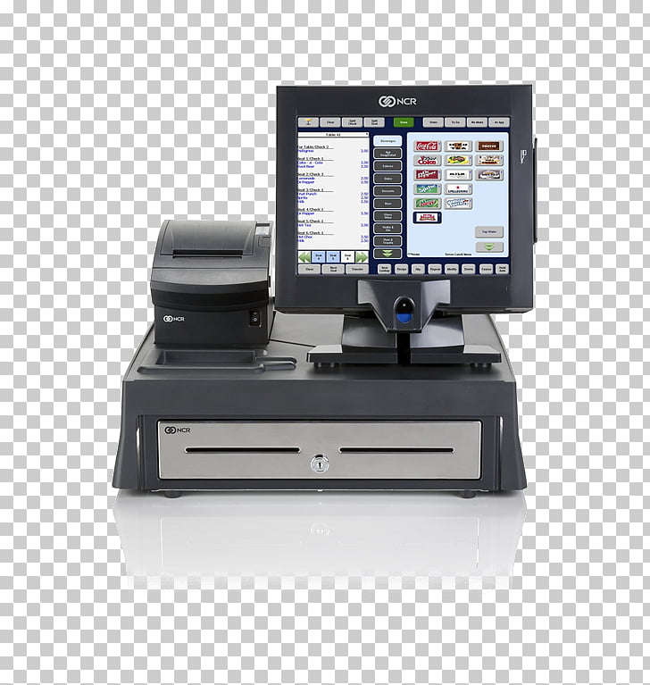 Point of sale NCR Corporation Retail POS Solutions, theft.