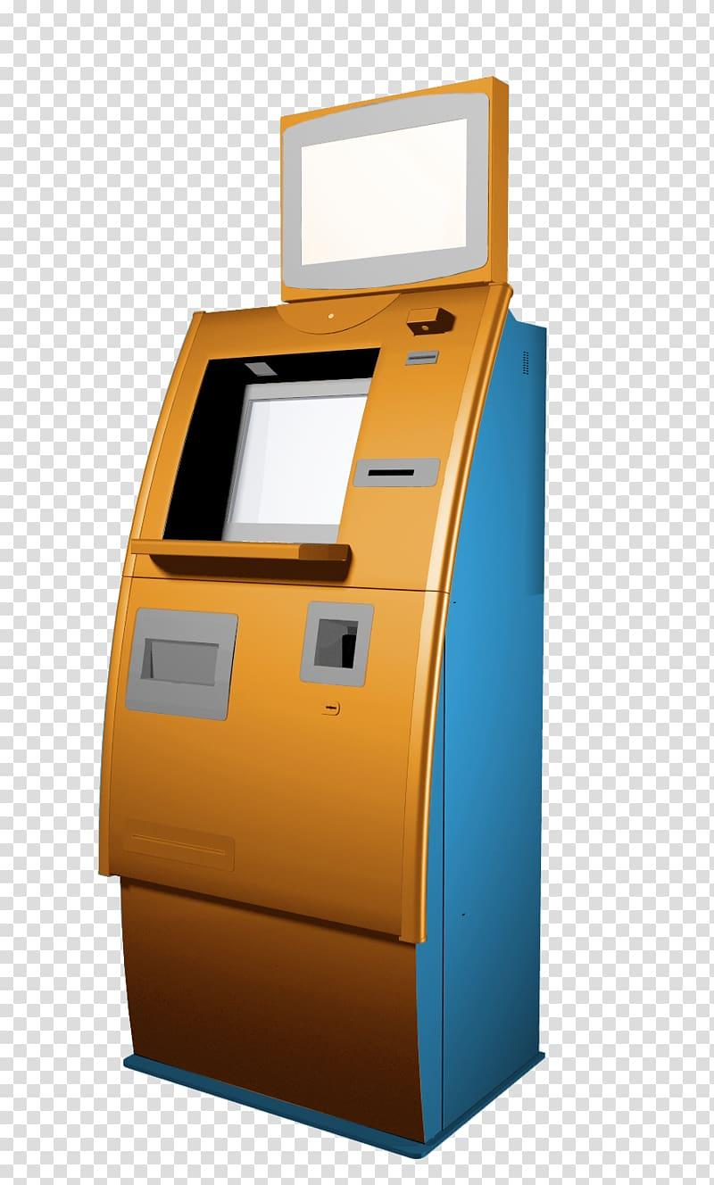 Interactive Kiosks Computer terminal Loan ARBITAS Credit.