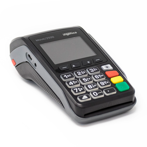 POS Payments and e.