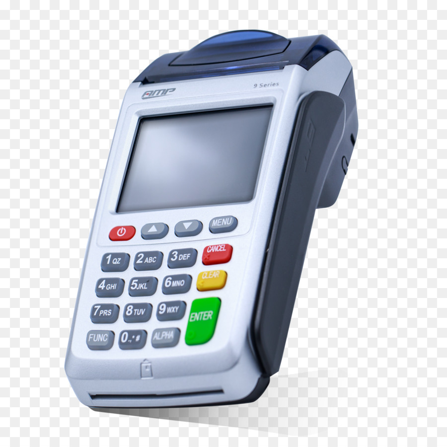 Point Of Sale Technology png download.