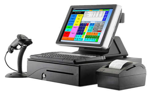 Touch Pos System Hyderabad.
