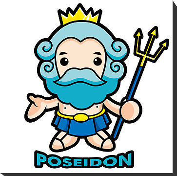 Poseidon Clipart & Look At Clip Art Images.