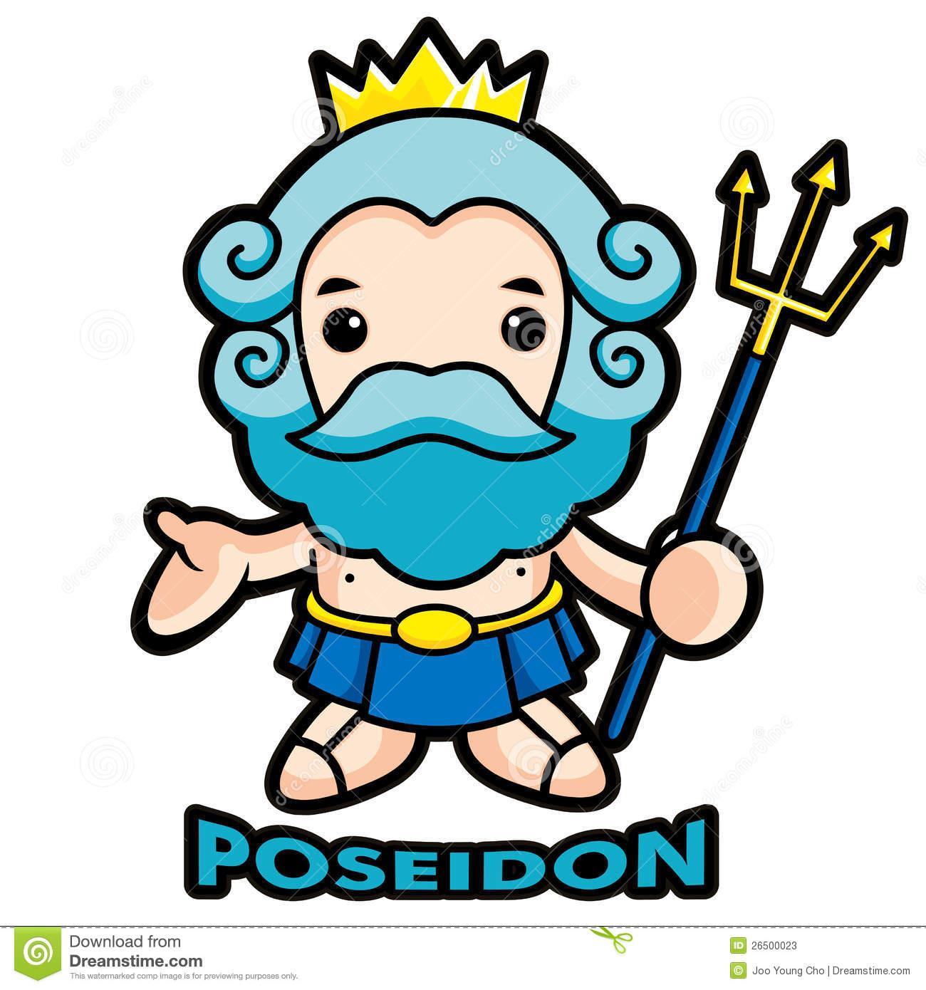 Poseidon Clipart & Poseidon Clip Art Images.