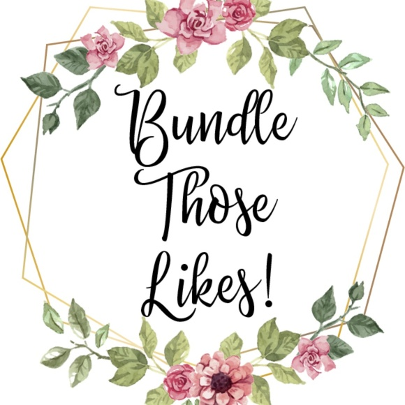 Bundle those likes or make me an offer!.