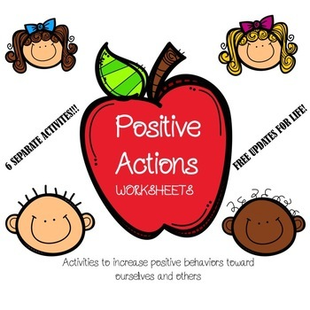 Positive Actions Packet.