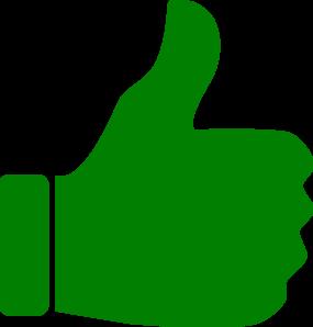 Positive Thumb Like Clip Art at Clker.com.