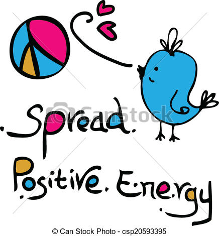 Positive energy Illustrations and Clipart. 5,122 Positive energy.