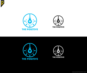 Positive Logo Designs.