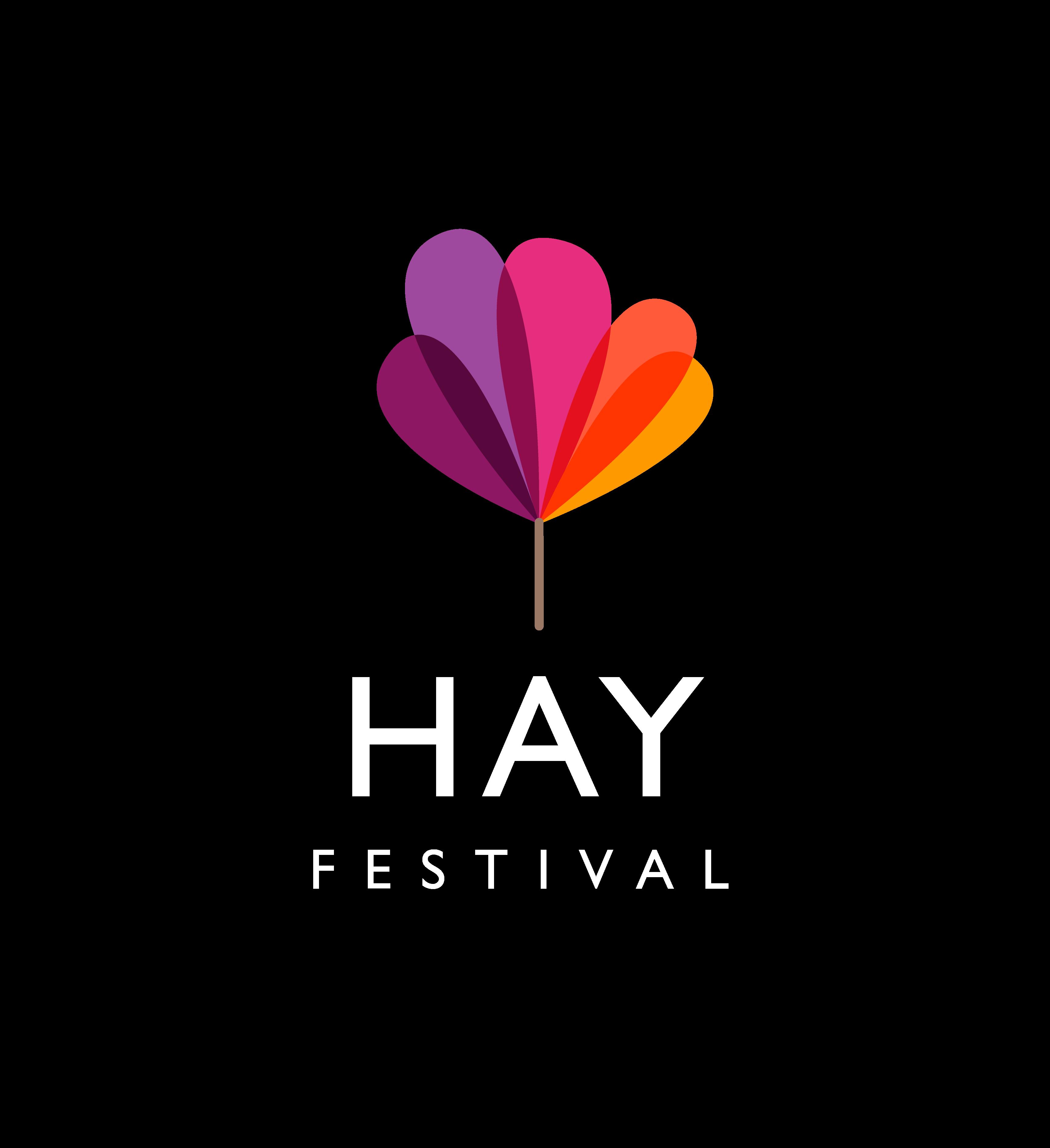 Hay Festival Logos & Branding.