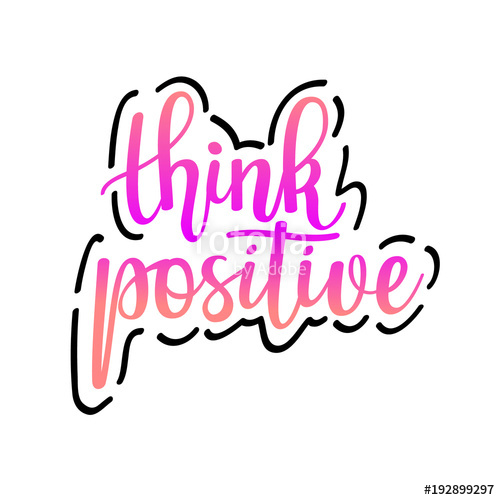 Inspiring Quotes Clipart positive thinking 29.