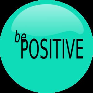 Positivity Clipart.
