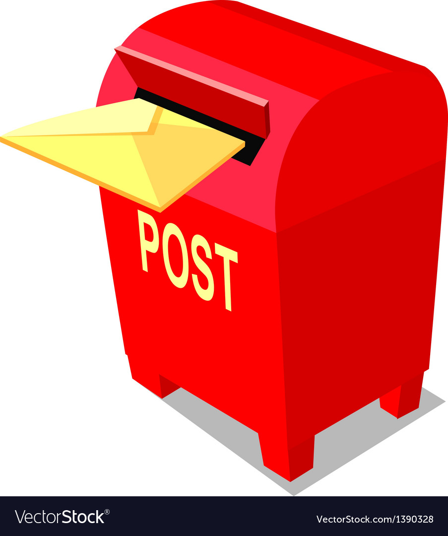 Library of post box picture transparent download png files.
