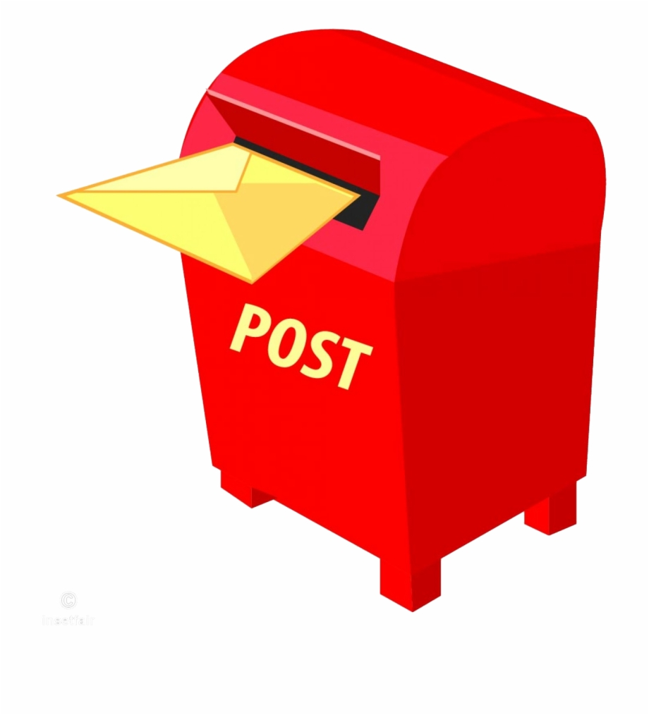 Mailbox Png.