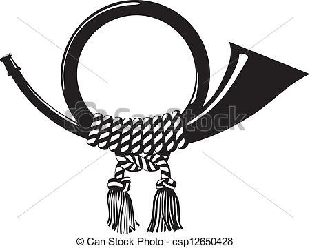 Post horn Vector Clipart Royalty Free. 1,463 Post horn clip art.