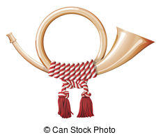 Post horn Vector Clipart Royalty Free. 1,571 Post horn clip art.