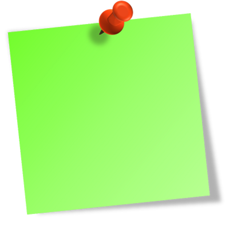 Free Post It Note, Download Free Clip Art, Free Clip Art on.