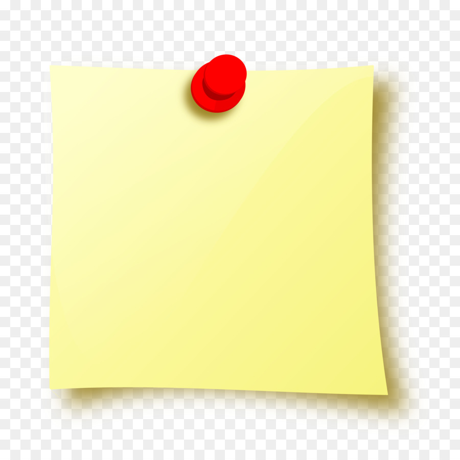 Free Post It Note Transparent Background, Download Free Clip.