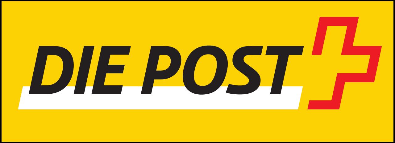 File:Schweizerische Post Logo.svg.