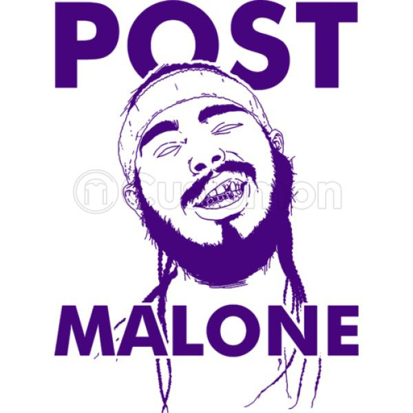 Post Malone iPhone 6/6S Case.