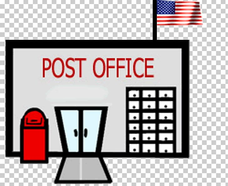 Mail Post Office Ltd United States Postal Service PNG.